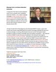 Alexandra Dunn – An IE Enthusiast