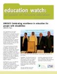 Education Watch Fall 2014