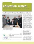 Education Watch Winter 2014