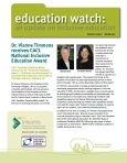 Education Watch Spring 2010