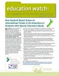 Education Watch Summer 2011