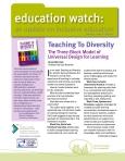 Education Watch Fall 2012