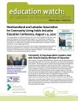Education Watch Summer 2010