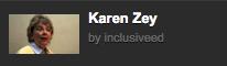 Karen Zey