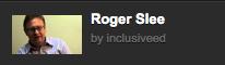 Roger Slee