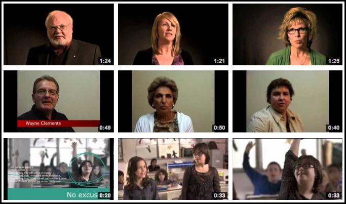 Videos Collage
